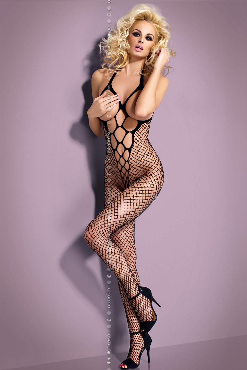 1072_obsessive_bodystocking_n106 Humps - Humps - белье и купальники