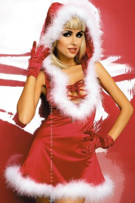 1204_57_obsessive_santa_lady_dress_300x400 Чулки : CHARMANTE SP CRISANTEMA 40 aut. цена в Краснодаре